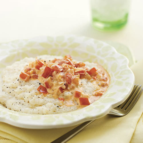 <b>Southern Staple:</b> Grits Like You've Never Had 'em