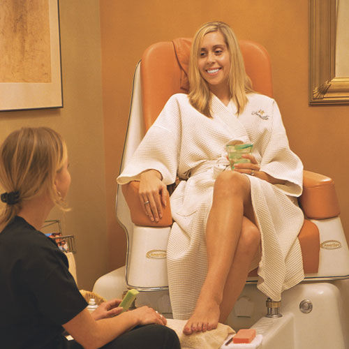 Savannah's Best Day Spas