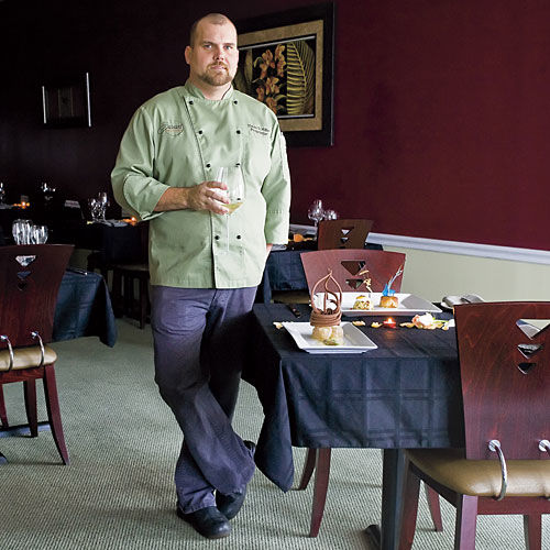 Southern Chef Salute: David Miller