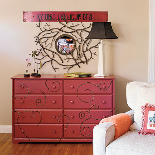 High Style, Low Cost Decorating