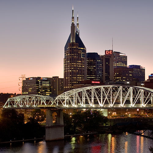 Nashville Attractions Update