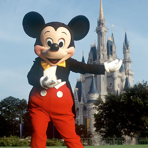 Disney World in Print: Must-Have Guide Books