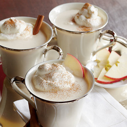 5 Cozy Apple Cider Recipes