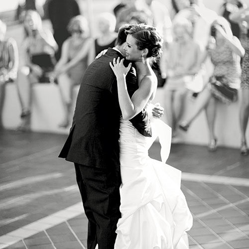 Sentimental First Dance Wedding Songs