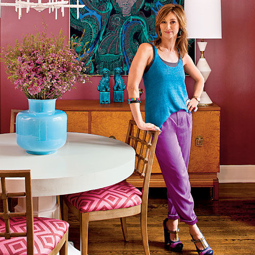 Meet the New Tastemakers: Angie Hranowsky