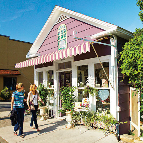 Day Trip: Cool Off in Blowing Rock