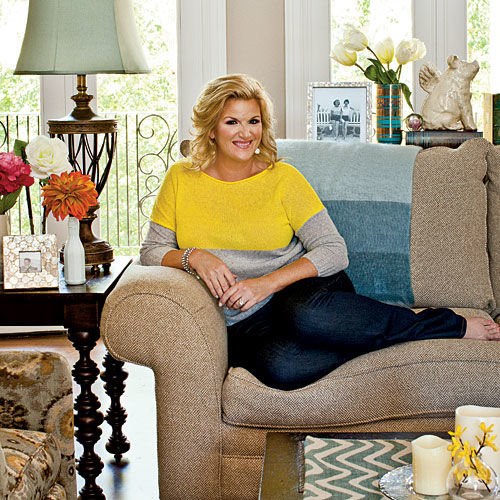 Trisha Yearwood on How She 'Knew' She'd Be a Singer: 'I Was Very Confident at 5'