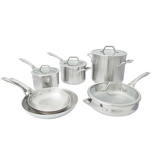 Calphalon AccuCore 10-pc Cookware Set Giveaway Rules