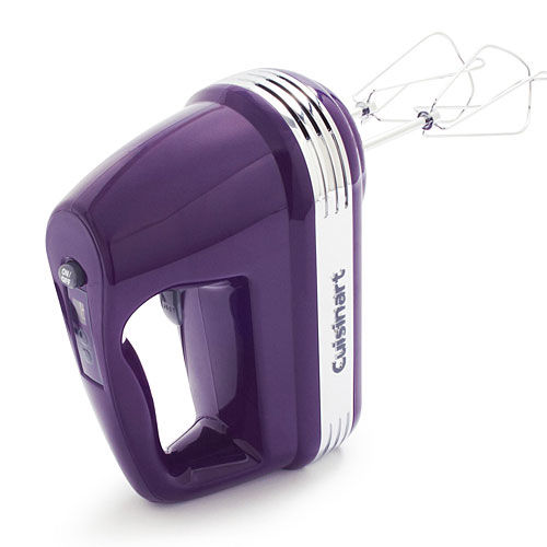Sur La Table 7-Speed Hand Mixer Giveaway Rules