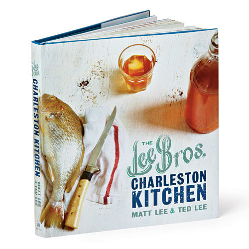 The Lee Bros. Charleston Kitchen Cookbook Giveaway Rules