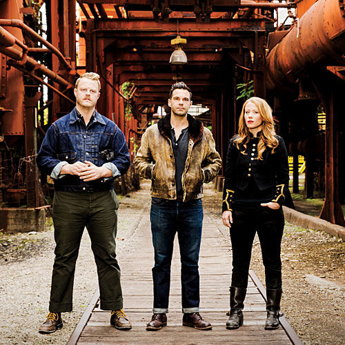 The Next Generation of Country Music: The Lone Bellow