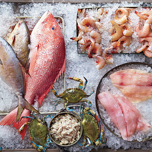 A Guide to Buying Fresh Seafood