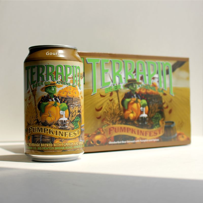 The Best Pumpkin Beers Brewed in the South