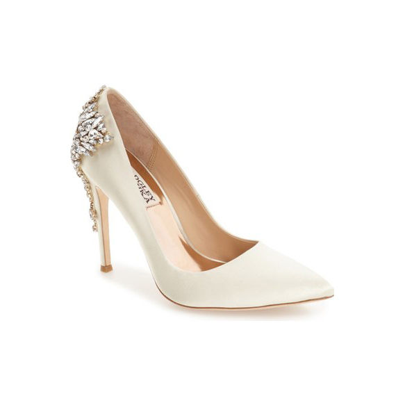 299313ac3a64 18 Mother Of The Bride Shoes We Love