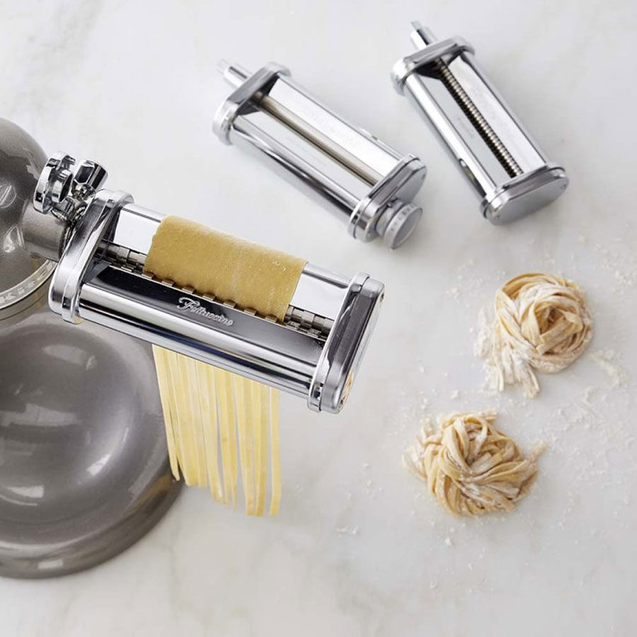 Save Up to 40% on KitchenAid Attachments from Williams Sonoma