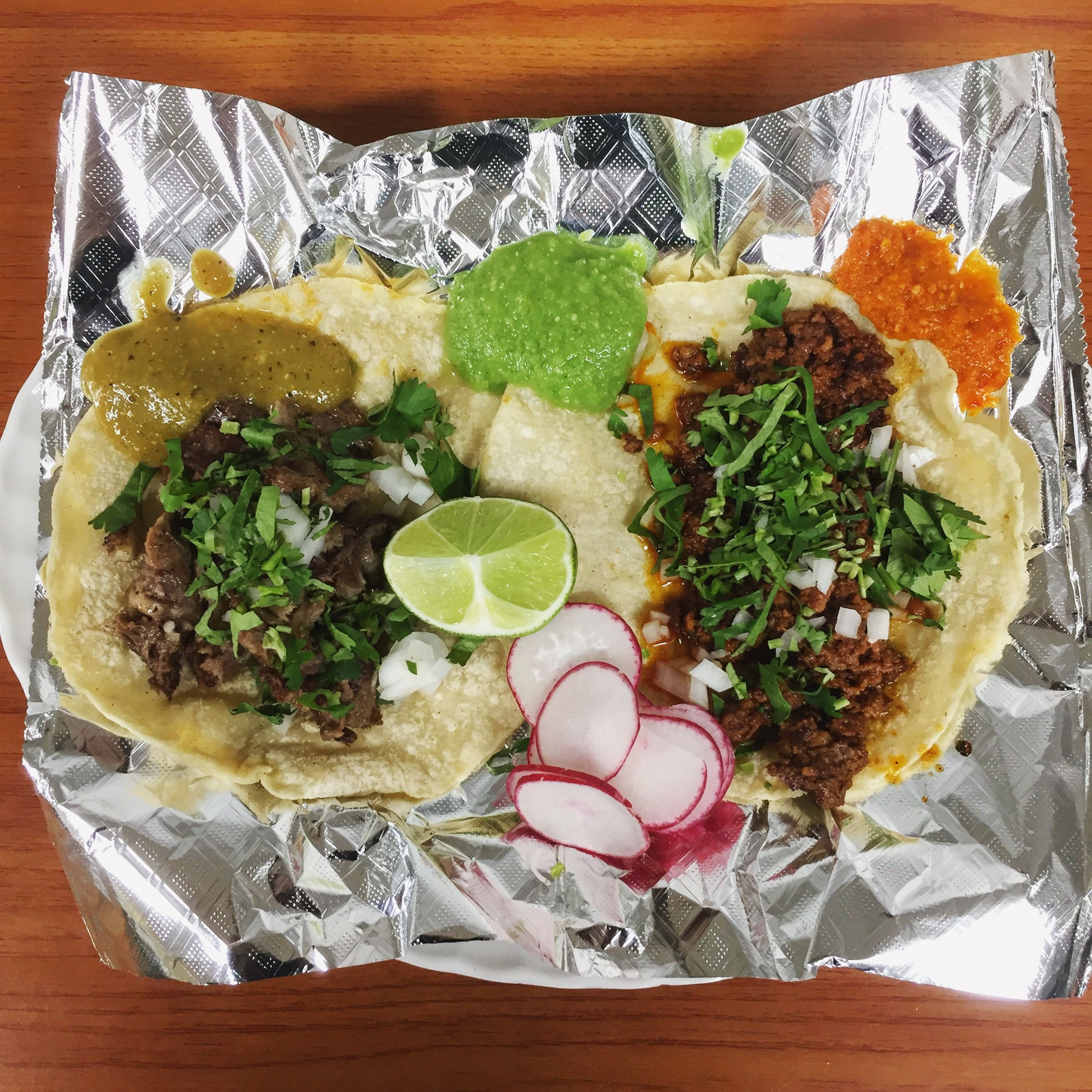 Where to Find the Best Tacos in West Carolina