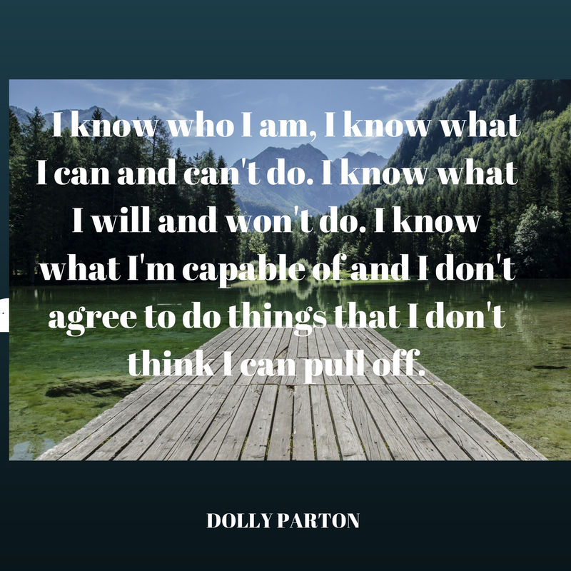 17 Dolly Parton Quotes On Success That Will Inspire You Southern