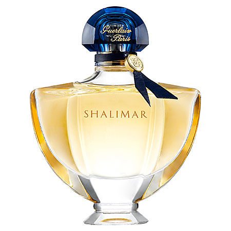 Why Southern Women Will Always Love Shalimar Perfume