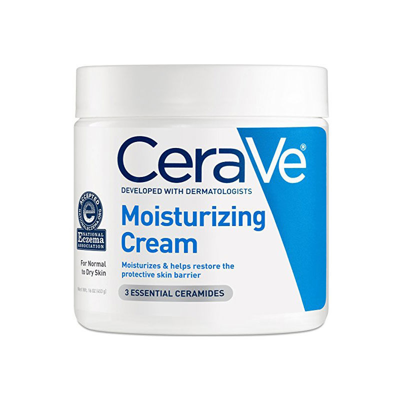 If You're Not Already Using Amazon's Best Selling Cream, Just Go Ahead And Add It To Your Subscription