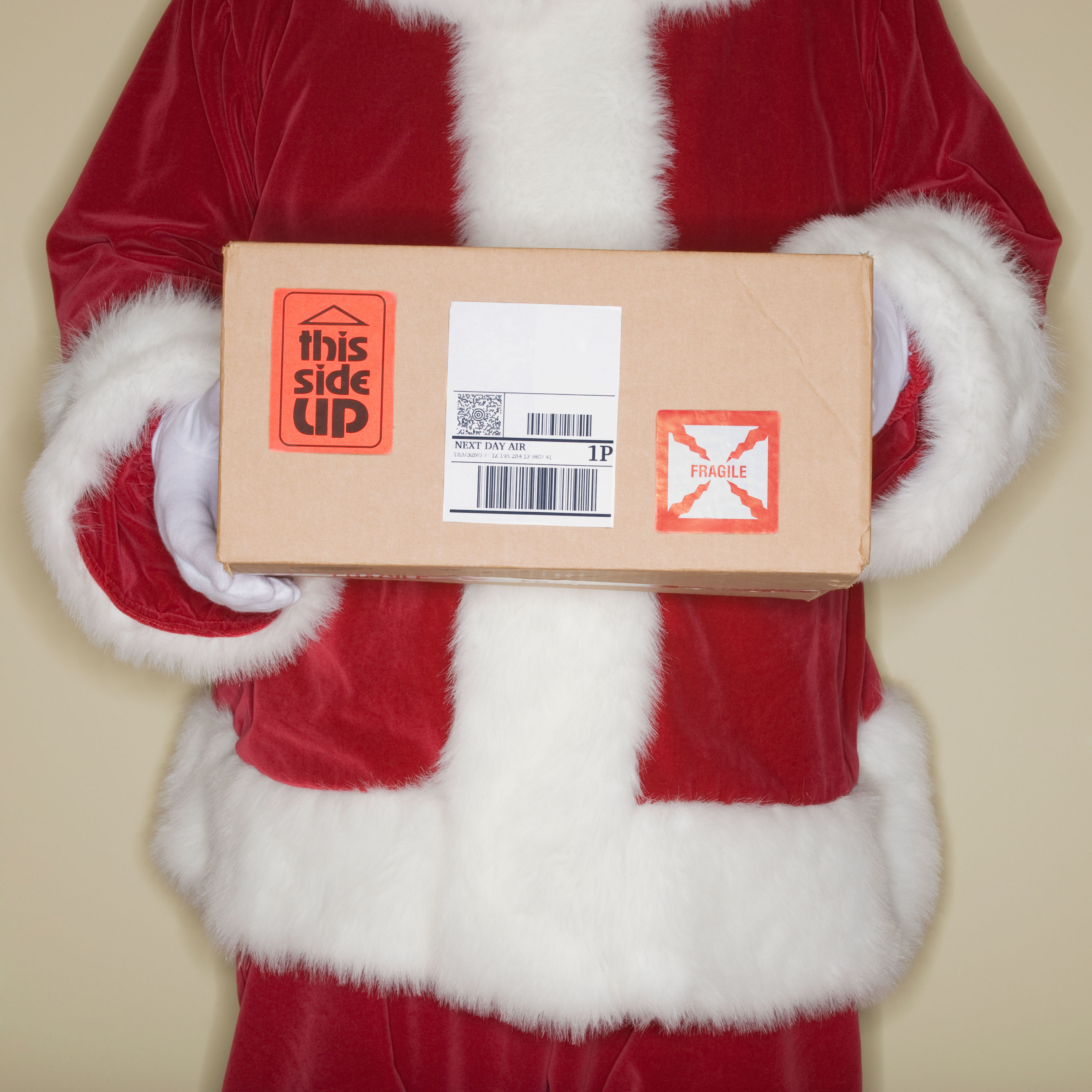 Make Sure Your Christmas Gifts Arrive on Time with These Shipping Deadlines