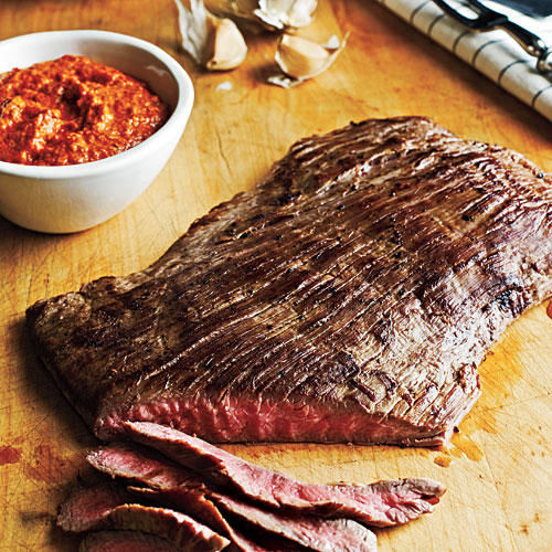 What's the Difference Between Flank and Skirt Steak?