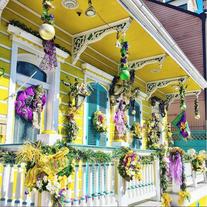 Mardi Gras Sayings And Quotes Perfect For Instagram Captions