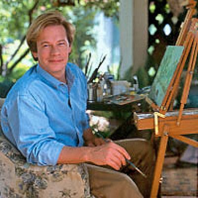 P. Allen Smith Meets the Grumpy Gardener!