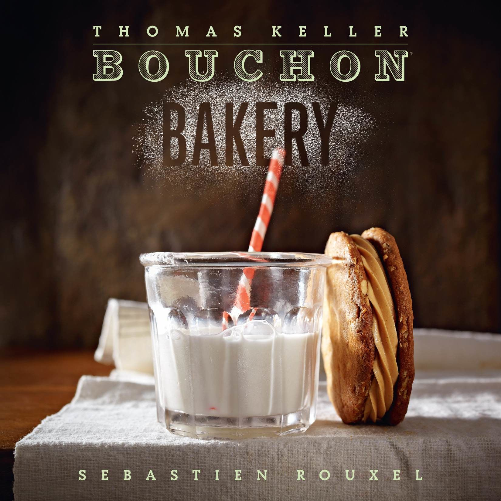 Thomas Keller Visits the Test Kitchen (and Makes Us Pecan Sandies!)