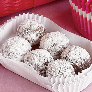 All I Want for Christmas is Bourbon Balls