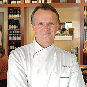 The Many, Many Degrees of Chef Frank Stitt