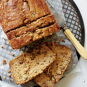 The Dutch Oven: Perfect Banana Bread