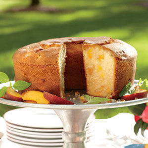 Peach Pound Cake Problems: Solved