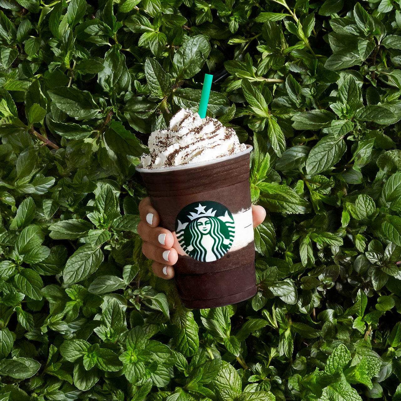 Starbucks' Just a Released a New Frappuccino for Summer—and Brought Back a Fan Favorite