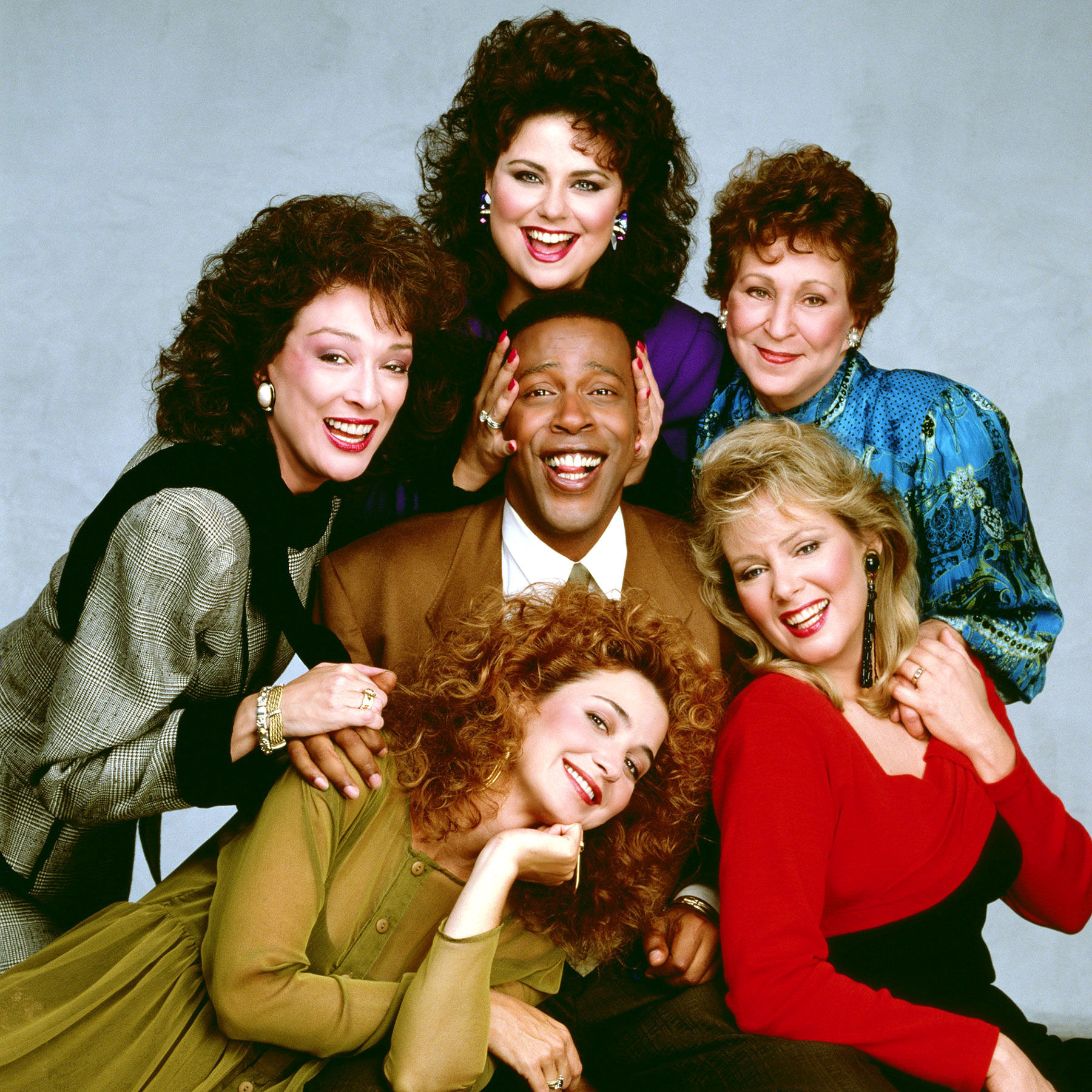 WATCH: 11 Designing Women Episodes You Must Watch at Least Once
