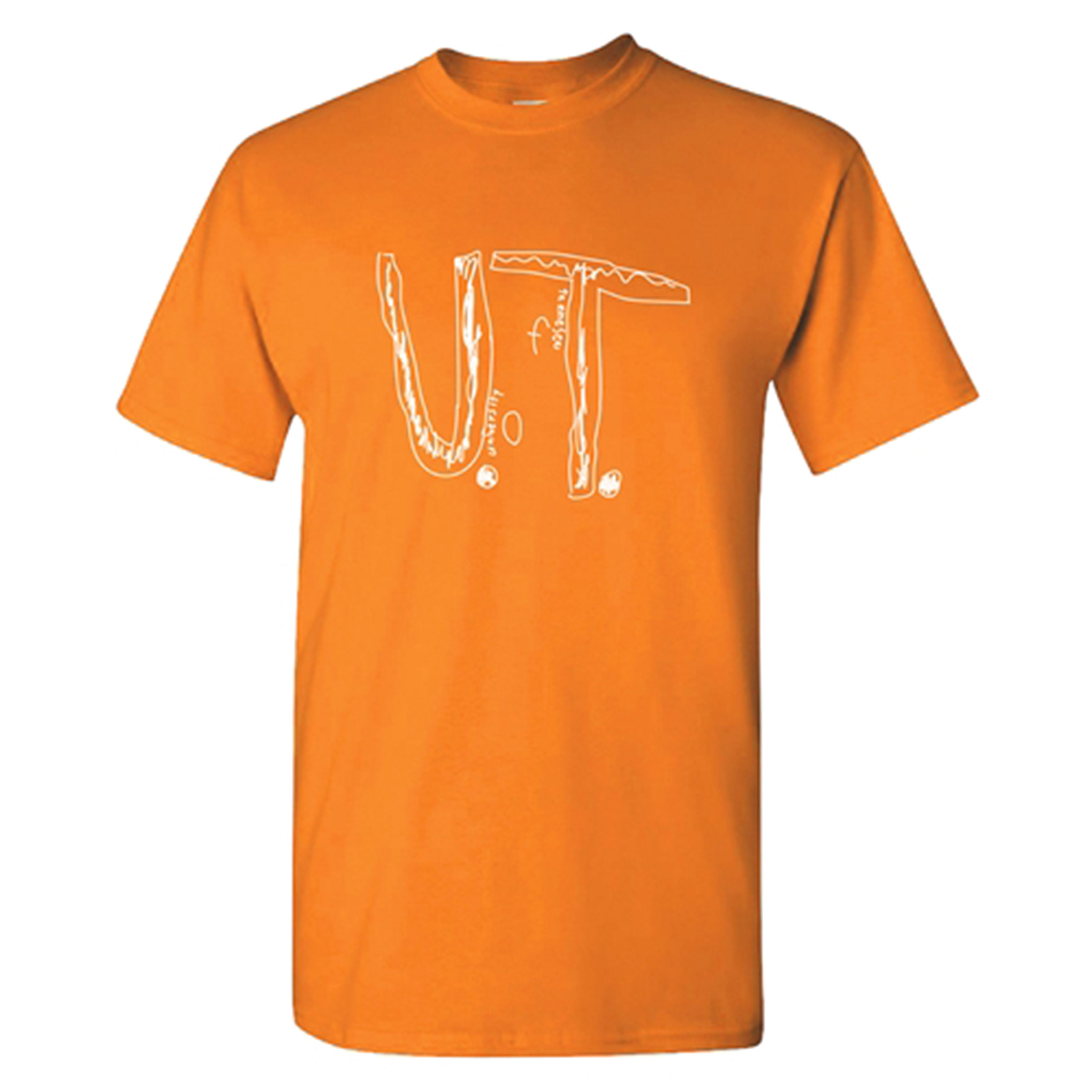 Boy Bullied Over His Homemade University of Tennessee T-Shirt Gets Scholarship to School