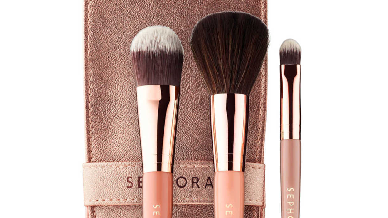 The Best Affordable Makeup Brush Sets for Every Need