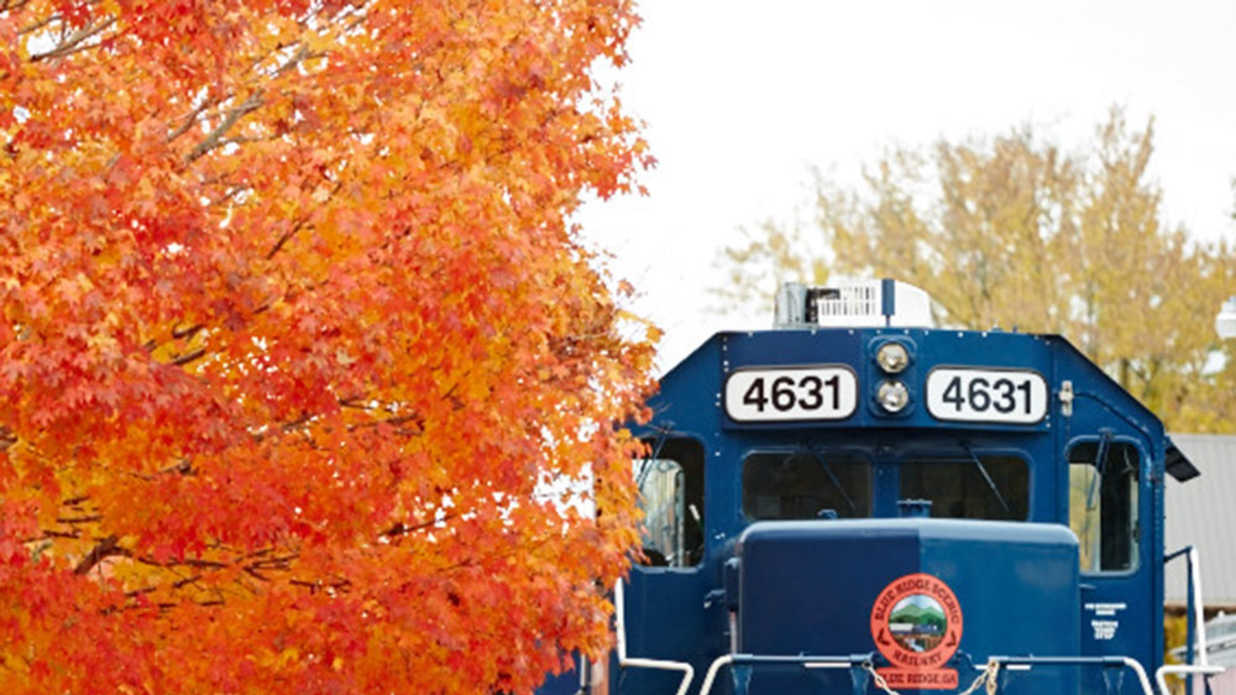 10 Must-Take Fall Trips