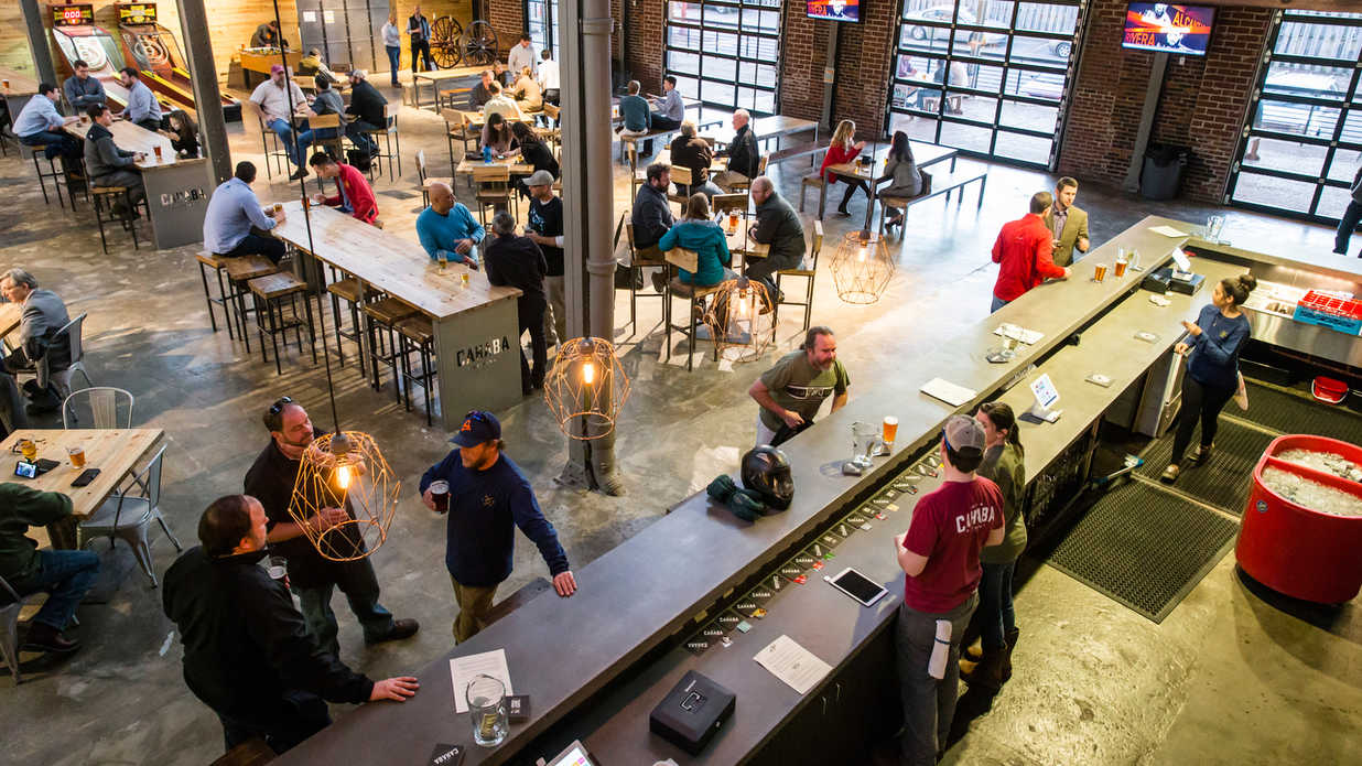 South's Best Breweries