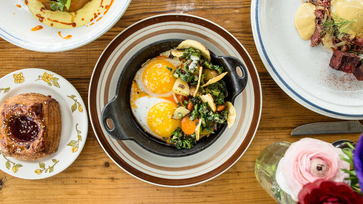 The South's Best Brunches
