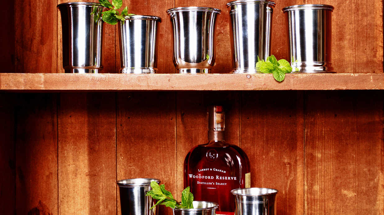 The South's Best Distilleries