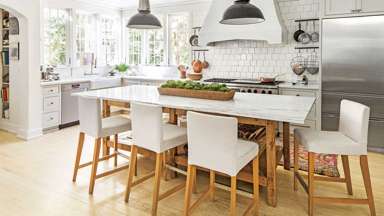 Easy Kitchen Updates - Southern Living