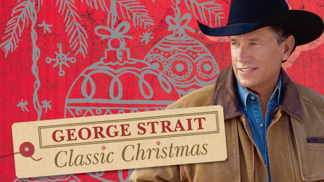 Our Favorite Country Christmas Albums