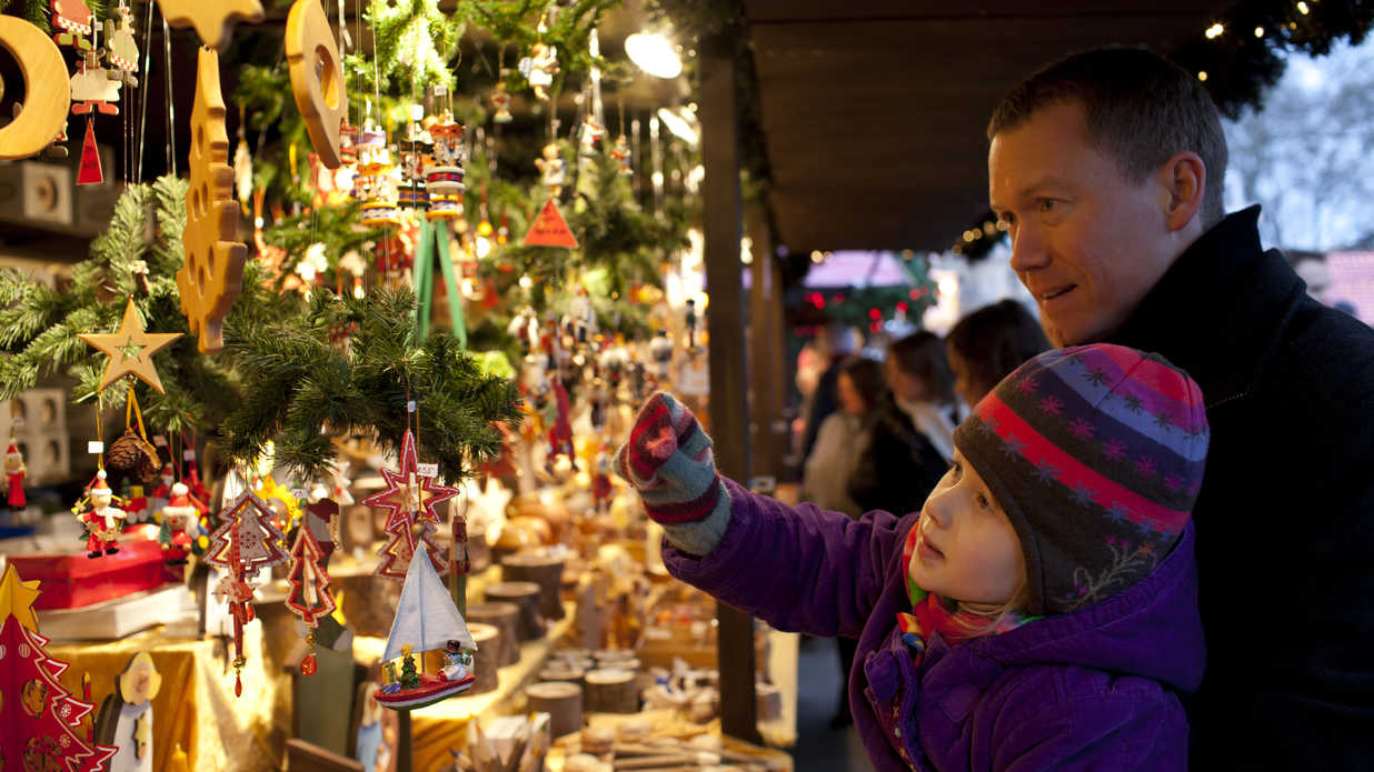 The South's Best Christmas Festivals