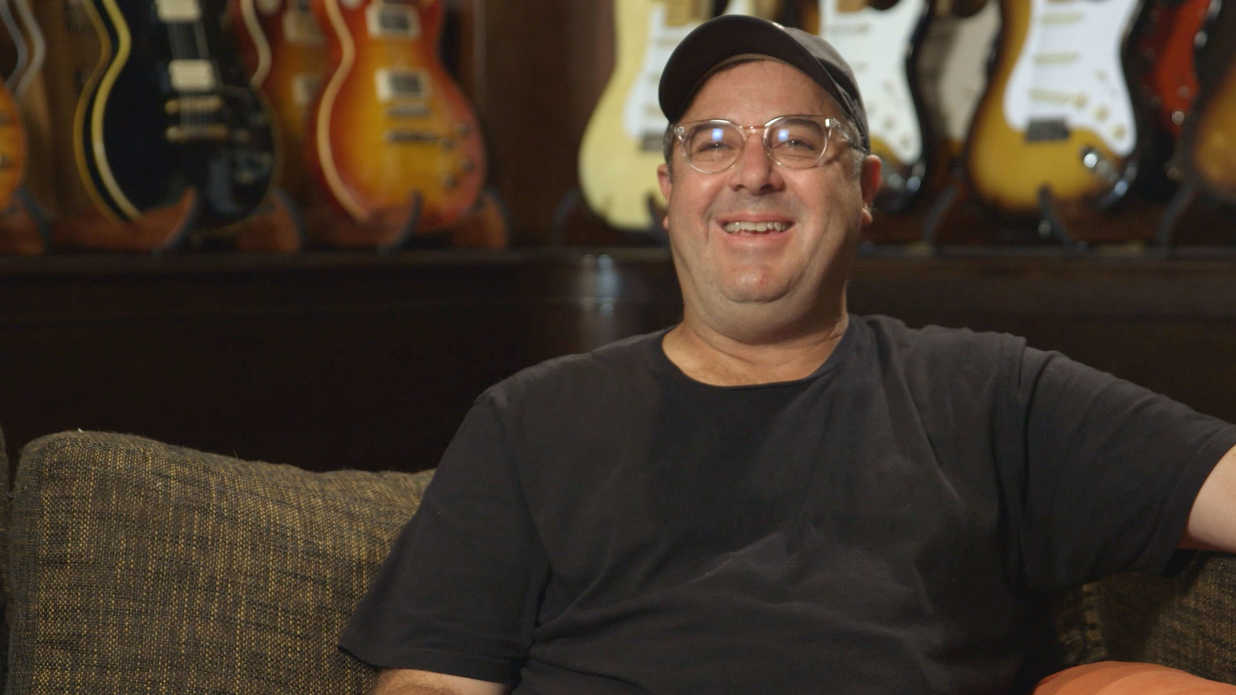 Vince Gill S Thoughts On Life Southern Living