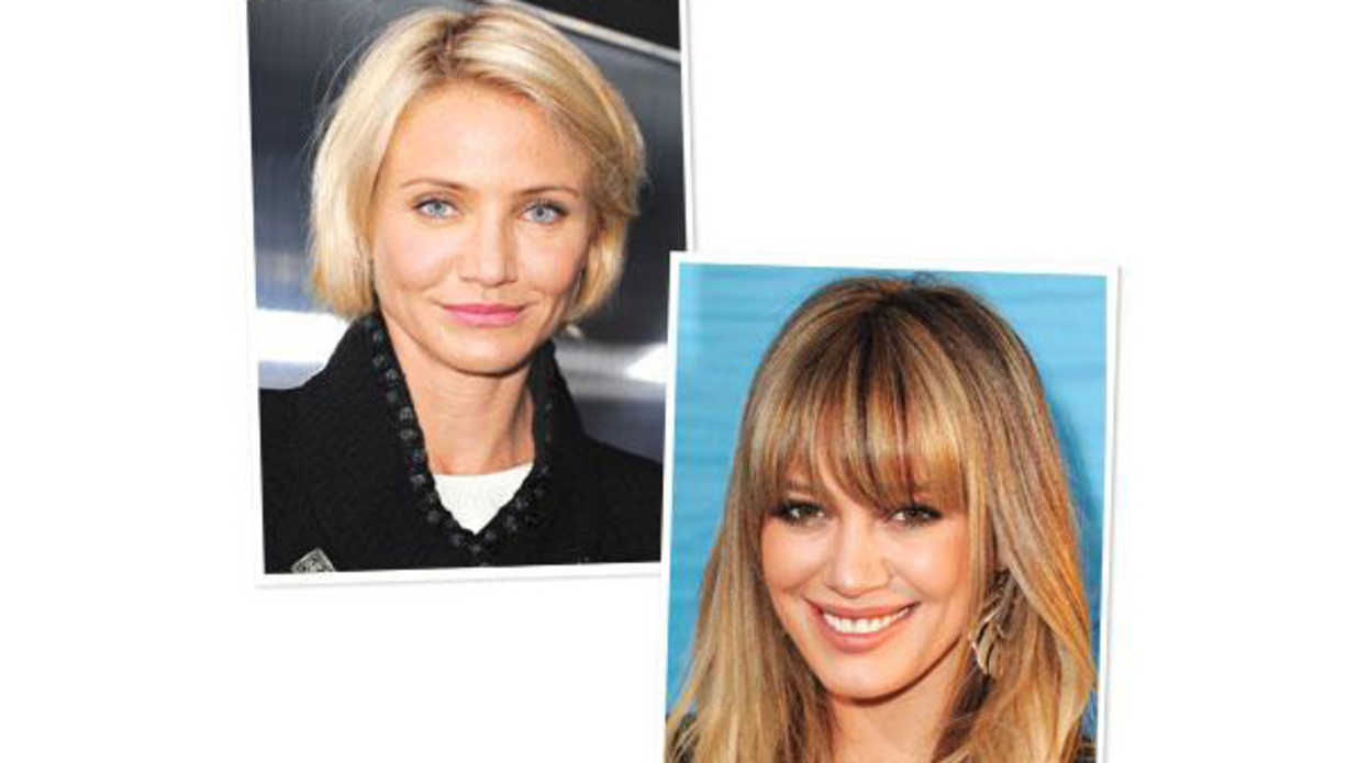 Find The Best Hair Color For Your Skin Tone