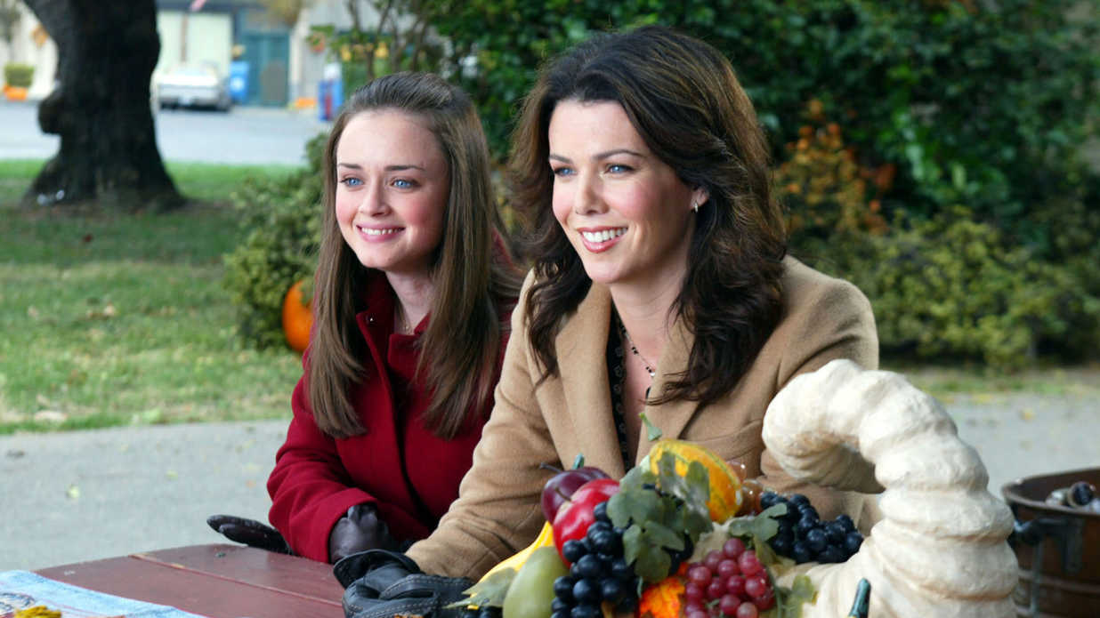 8 Shows to Watch If You Love Gilmore Girls