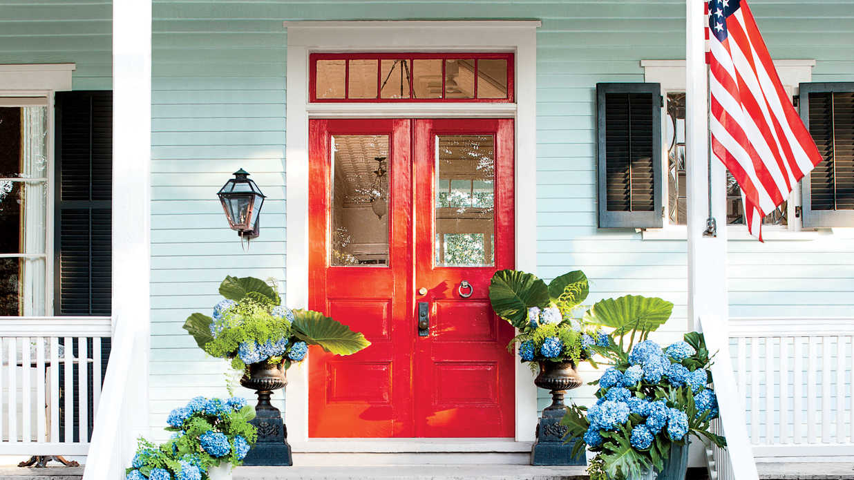 How to Pick the Right Exterior Paint Colors