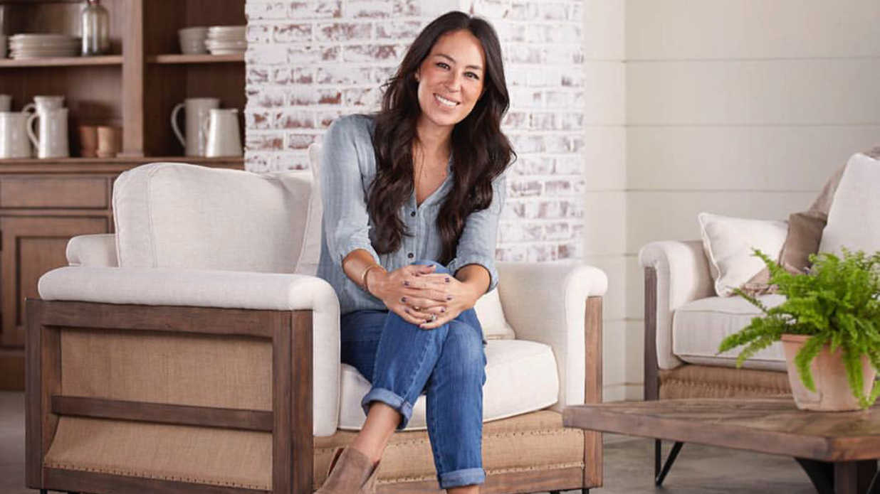 Joanna Gaines Paint Line Is Now Available At A Store Near