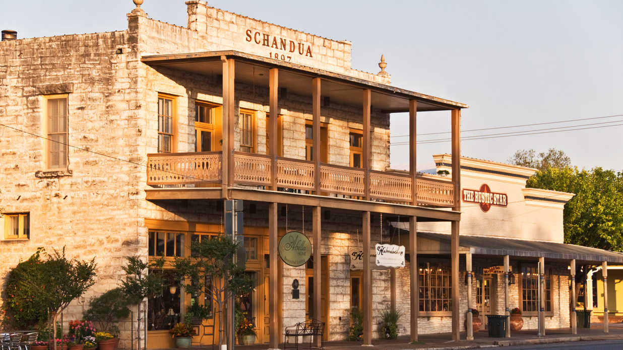 things to do in fredericksburg texas southern living