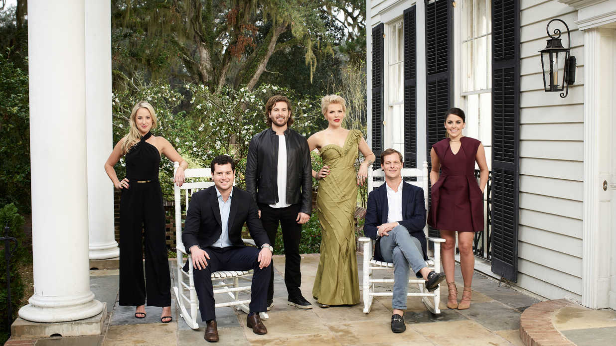 Brace Yourself, Savannah: 'Southern Charm' is Headed Your Way!